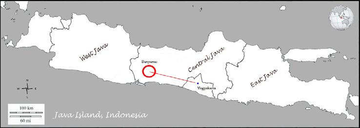 Angklung Bands Migration From Banyumas To Yogyakarta