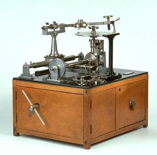 Archiv Phonograph Type Iii, 1906–1910