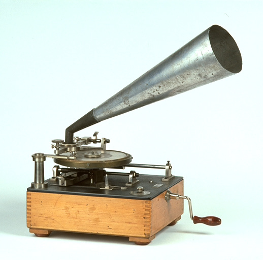 Archiv Phonograph Type V, 1927–1931