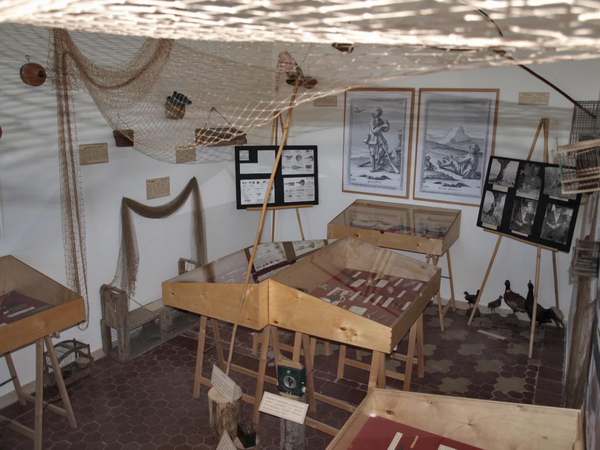 FIGURE-4.-Overall-view-of-The-Hunting-Room,-from-the-2005-provisional-display-of-the-Museo-del-Paesaggio-Sonoro