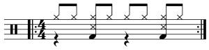 FIGURE-5-Beat-pattern-used.