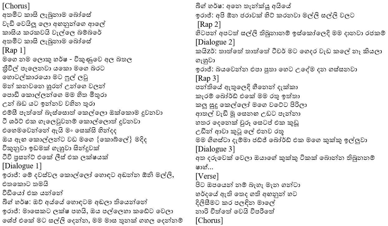 FIGURE-6-The-song-text-of-Atha-Mita-Kasi-as-used-in-the-composition-is-presented-in-Sinhala-and-Latin-script,-and-as-a-rough-translation-into-English-language.